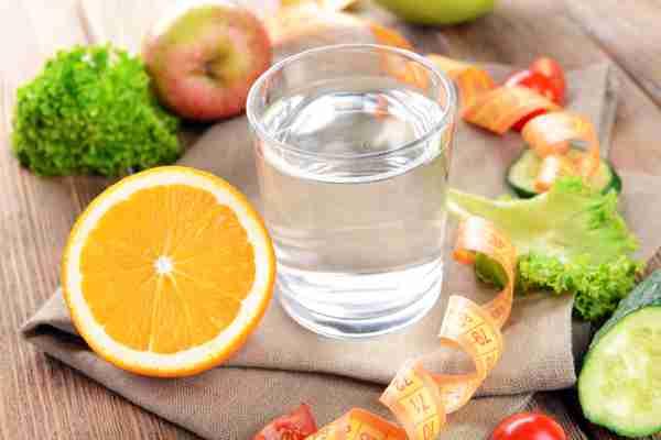 Woda jonizowana także jej właściwości